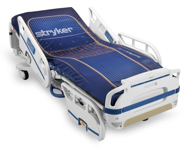 S3 Hospital Bed